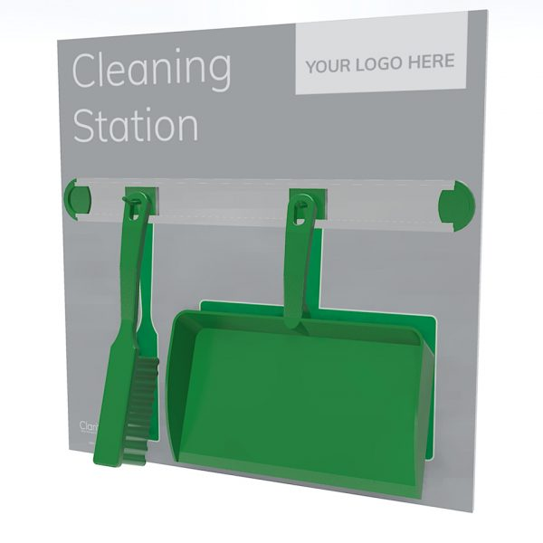 cleaning station 500x500 3D
