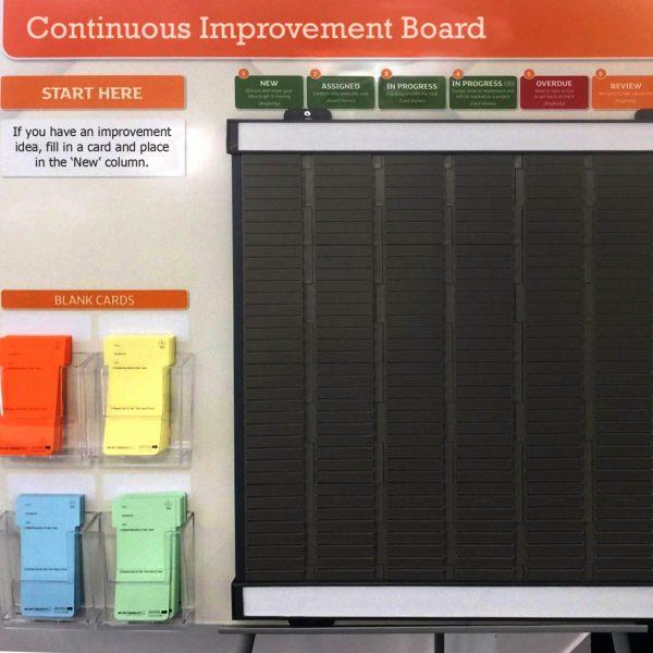 CI board