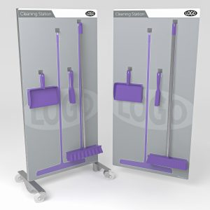 generic purple cleaning stations 2 850x1700 3D_Scene 1