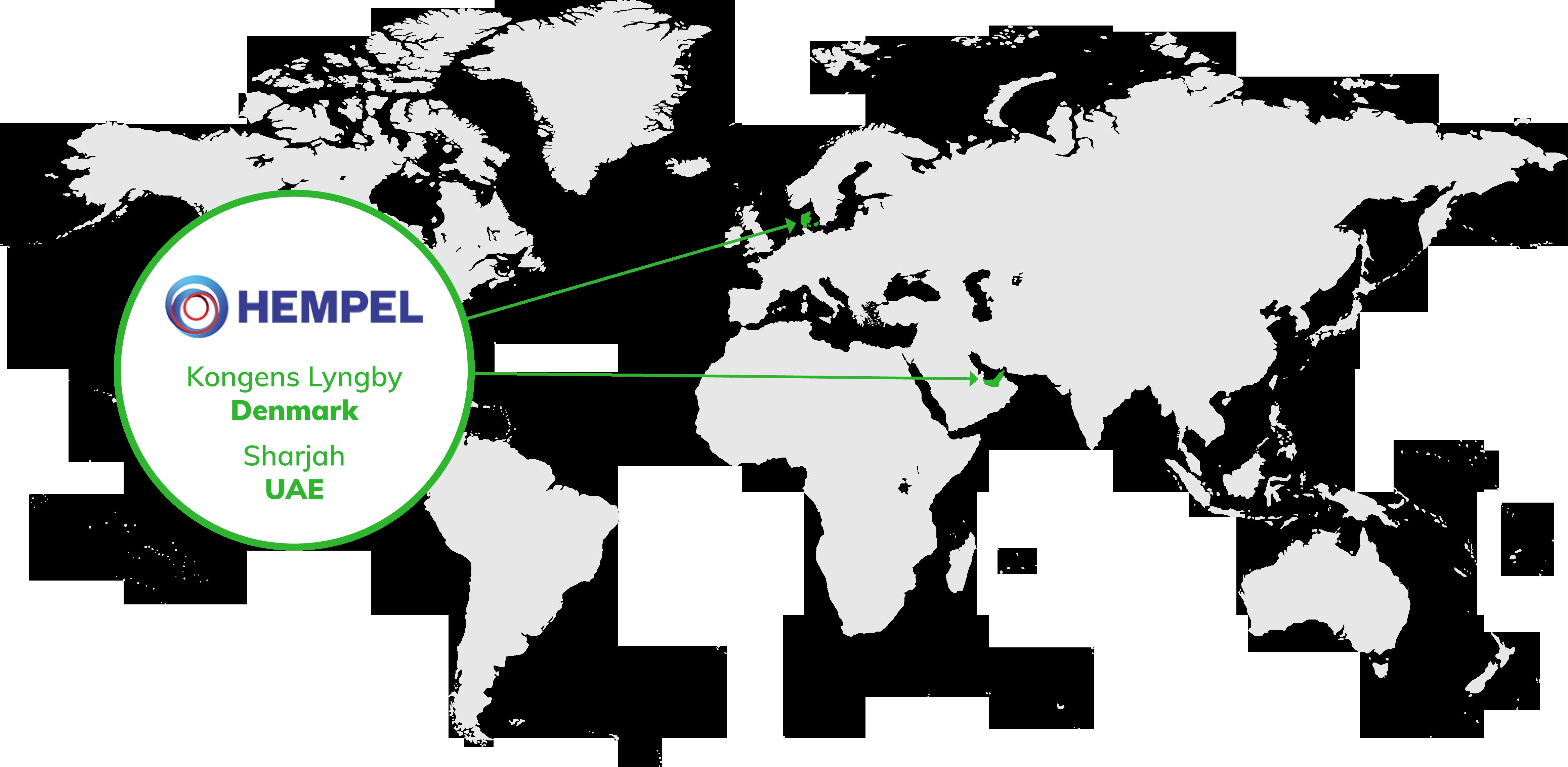 HEMPLEL Denmark & UAE