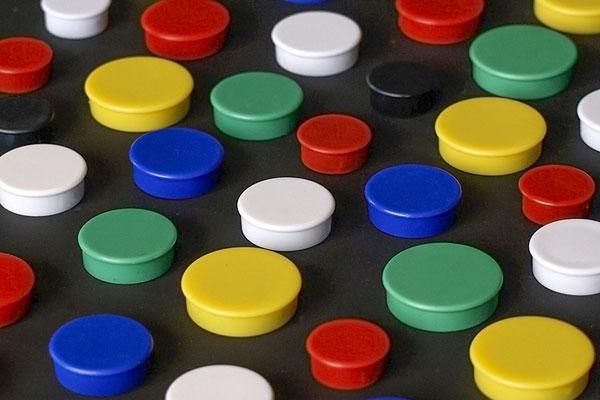 Marker Magnets
