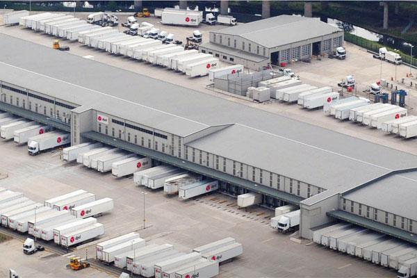 DPD Logistics