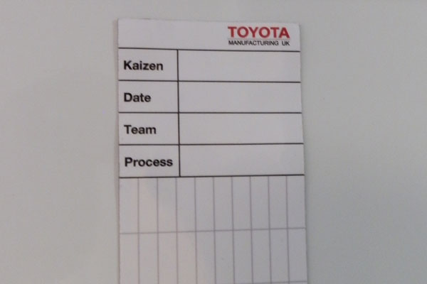 Toyota-clarity-visual-management-board