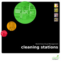Cleaning Stations Brochure