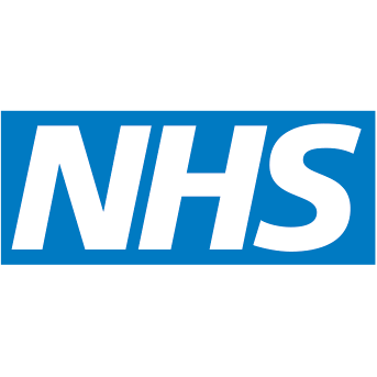 NHS Blue Logo