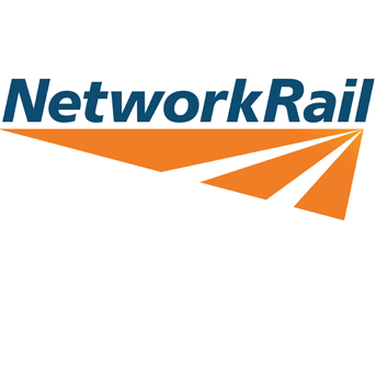 Clarity Visual Management Network Rail Logo