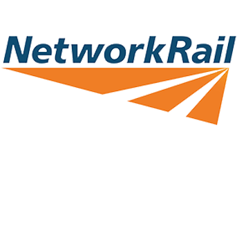 Network Rail Logo PNG - Clarity Visual Management