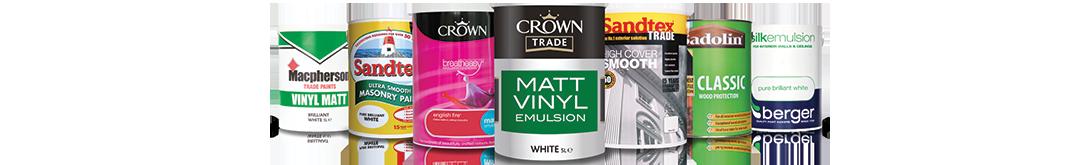 Clarity Visual Management Crown Paints Pack Shot