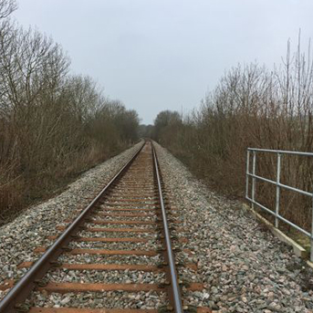 Network Rail Cambrian Line Upgrade - Clarity Visual Management