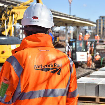 Network Rail's Five-Year Plan - Network Rail - Clarity Visual Management