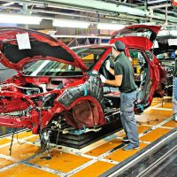 UK Automotive Manufacturing - Car Assembly - Clarity Visual Management