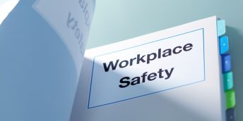 Workplace Safety - Lean Health & Safety - Clarity Visual Management