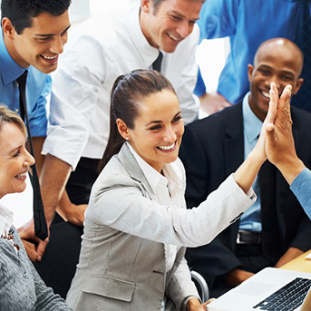 Employee Engagement - Team Communication - Clarity Visual Management