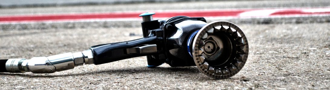 F1 Wheel Gun - Pit Stop Perfection - Clarity Visual Management