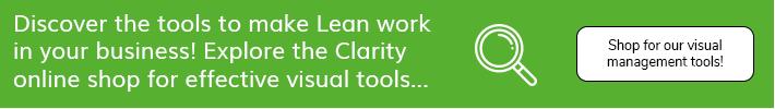 Online Visual Management Shop - Clarity Visual Management