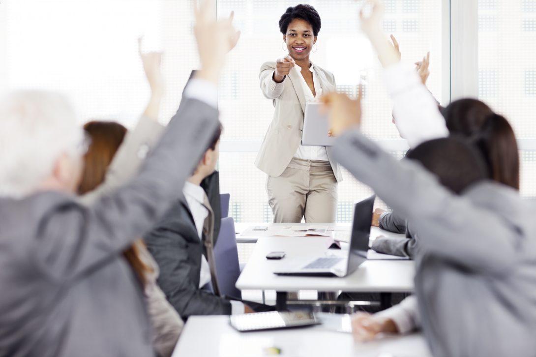 Motivated Team - clarityvisualmanagement.com