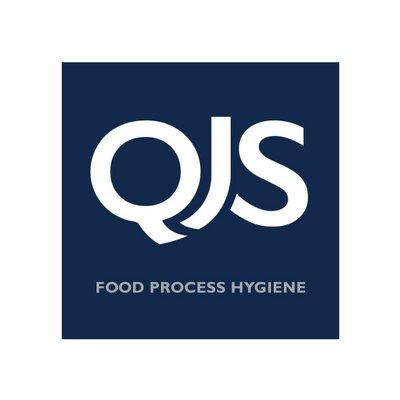 QJS (UK) Ltd: Food Hygiene Systems & Equipment