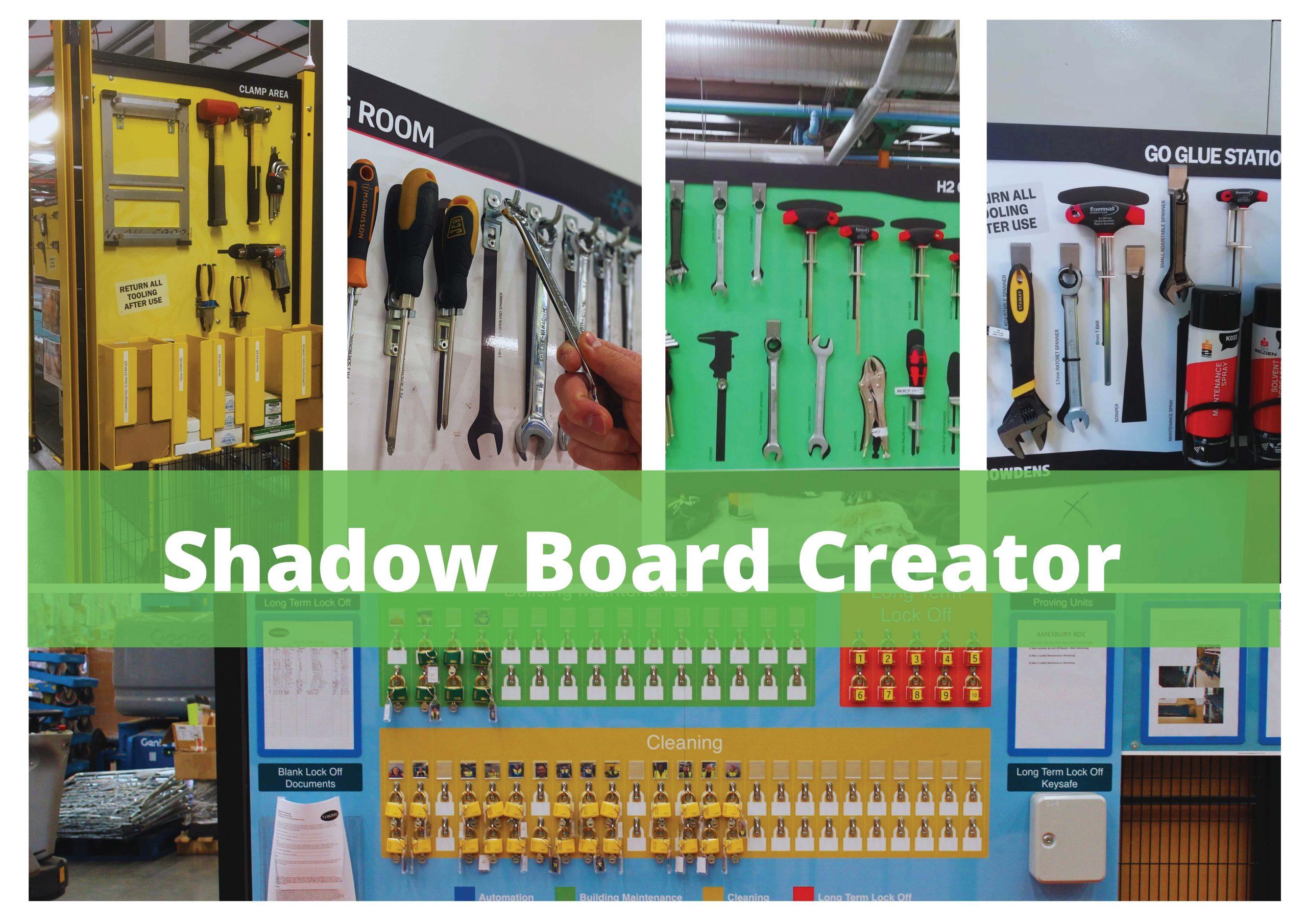 Shadow Board Creator